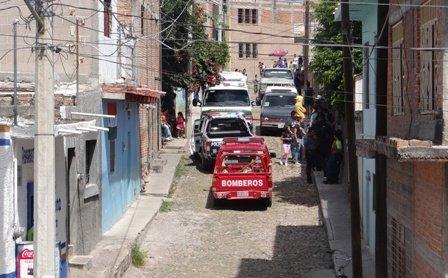 ¡Suicidio 87 del año en Aguascalientes!