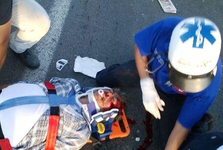 ¡Sufrió un accidente y tras 10 días de agonía muere un conserje en Aguascalientes!