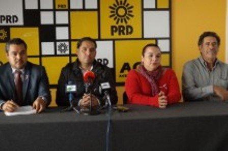 ¡Abre PRD puertas a los ciudadanos para conformar su plataforma política 2015-2016!