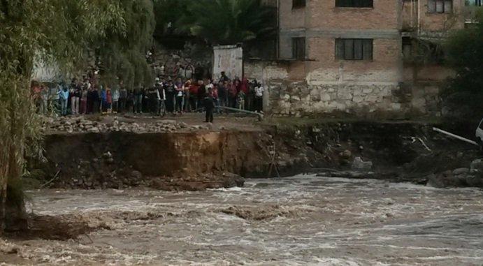 ¡El gobierno estatal de Ags. es indiferente a damnificados por Huracán Patricia: CET!