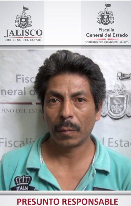 ¡Mandan a la cárcel a abuelo que abuso sexualmente de sus nietas en Guadalajara!