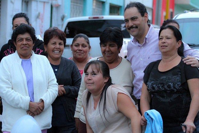 ¡Remodelará el MunicipioAgs el parque de la Colonia del Carmen!