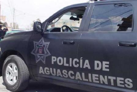 ¡Asaltó un OXXO pero fue detenido por policías estatales!