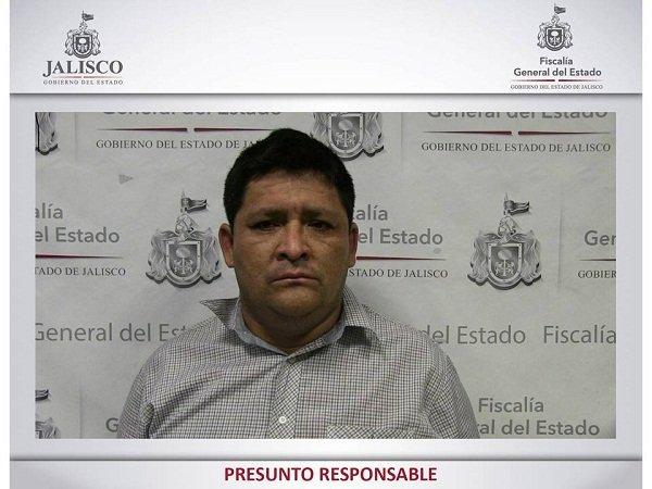 ¡Consignan a peligroso defraudador que operaba en Guadalajara!