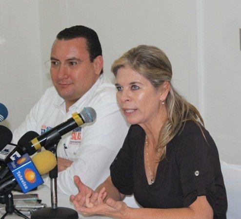 ¡En el PAN no pondremos a mujeres como candidatas en distritos perdedores: Paulo Martínez!