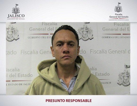 ¡Consignan a sujeto que mató a su tío porque le debía dinero en Guadalajara!