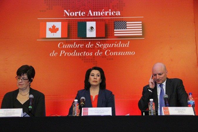 ¡Se reúne la PROFECO en la cumbre de instancias de protección al consumidor de Norteamérica!