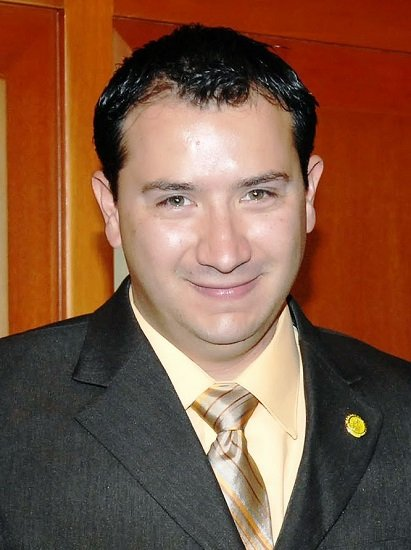 ¡Carlos Penna golpeó a una mujer y fue denunciado penalmente!