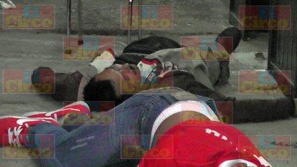 ¡Ejecutan a dos empleados de la Coca Cola en Fresnillo, Zacatecas!