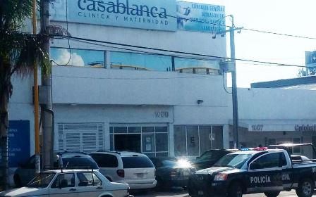 ¡Policías municipales frustraron una extorsión a un médico cirujano en Aguascalientes!