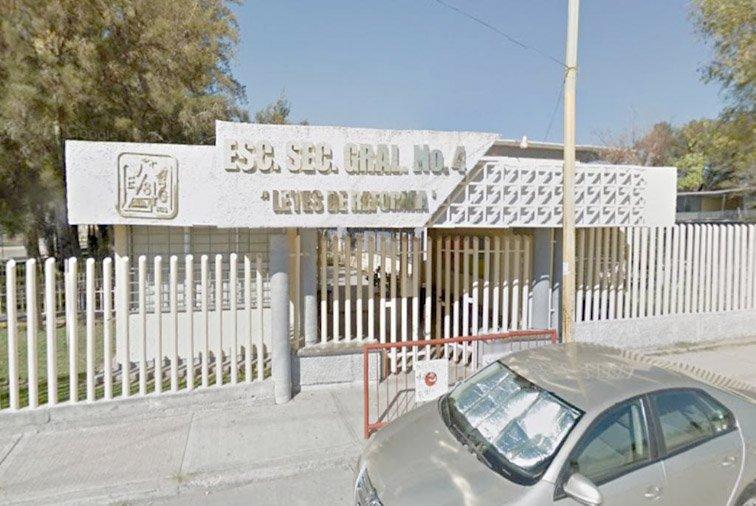 ¡Intentan suicidarse estudiantes de secundaria dentro de sus escuelas en Aguascalientes!