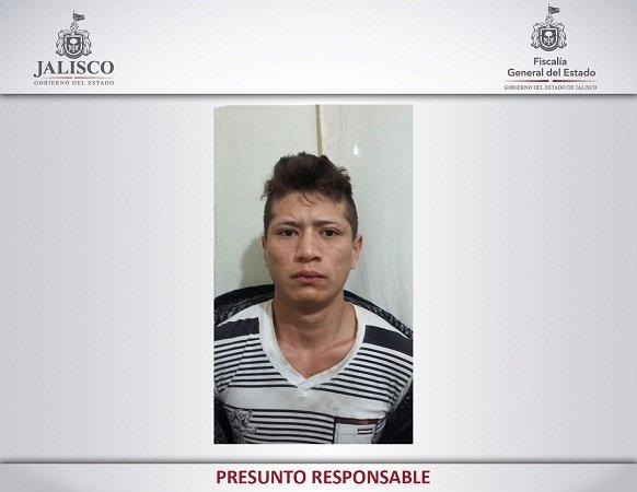 ¡Detienen a veinteañero que asesinó a un compañero de borrachera en Tlajomulco!