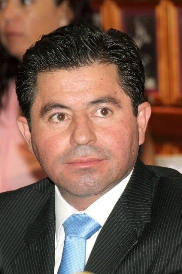 ¡Pide Jorge López Martín al Congreso de la Unión reforzar los controles anti-terrorismo en México!