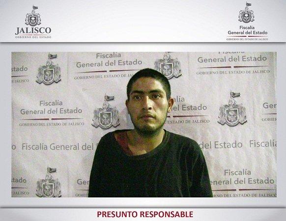 ¡Detienen a sujeto que quiso abusar de una menor de edad en Tlajomulco!