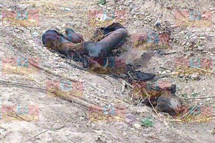 ¡Lo matan y le prenden fuego en la comunidad Salsipuedes de Lagos de Moreno!