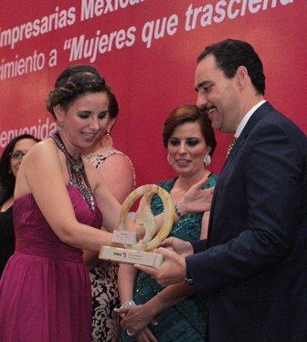 ¡Reconoce el alcalde de Aguascalientes significativo papel de la mujer en el ámbito empresarial!