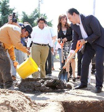 ¡Se suma Gobierno Municipal de Aguascalientes a labor altruista para construcción de Clínica de Cirugía Reconstructiva!