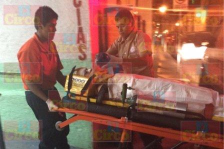 ¡Joven se metió a robar a una casa en Lagos de Moreno y murió tras caer de 10 metros de altura!