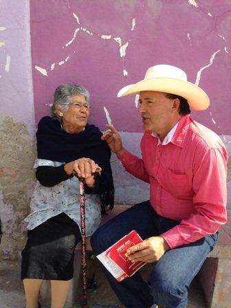 ¡Razones para votar por el PT este 6 de diciembre en Aguascalientes!