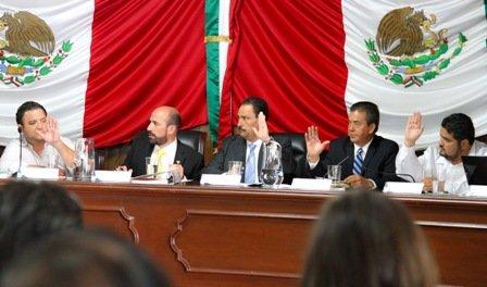¡Rendirá el alcalde Juan Antonio Martín del Campo su Segundo Informe de Gobierno!