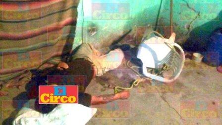 ¡Un hombre se suicidó tras discutir con su esposa en Sombrerete!