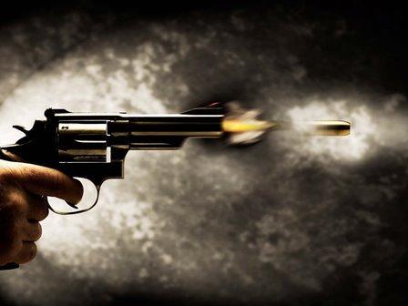 ¡Joven hirió a su esposa de un balazo y luego se suicidó de un tiro en la cabeza en Fresnillo!