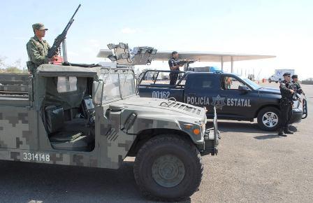 ¡Balean a comandante de la policía ministerial de Zacatecas tras detener a un homicida en Loreto!