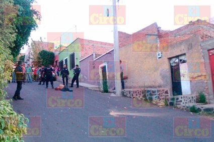 FOTOGALERÍA/¡Capturan a padre que descuartizó a su hija en Lagos de Moreno!
