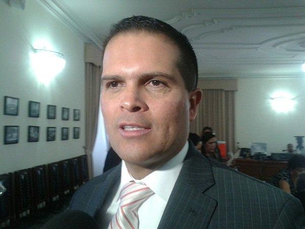 ¡México aún no toca fondo en el tema de las drogas: Juan Camilo Meza!