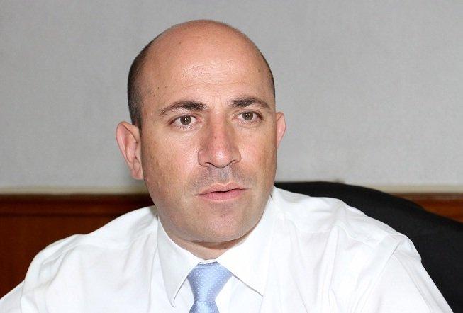 ¡Por el momento no contemplo participar como candidato a algún cargo en 2016: Manuel Cortina!