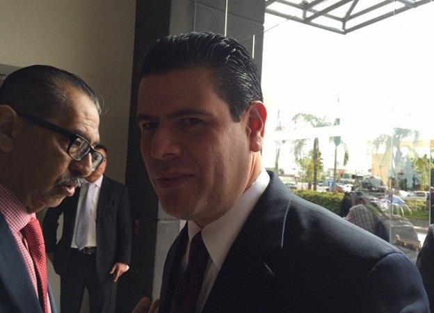 ¡Pide el gobernador de Zacatecas que no sólo le echen la culpa de la inseguridad a su estado!