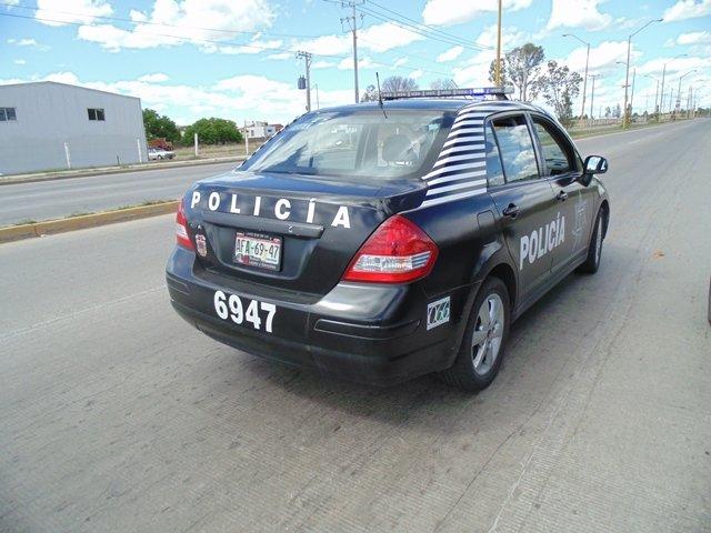 ¡3 pistoleros asaltaron a un hombre en Aguascalientes y le quitaron $13 mil!