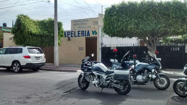 ¡Pareja asaltó a una mujer en Aguascalientes y le robó $8 mil!