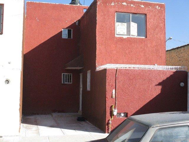 ¡Asaltaron a punta de pistola a un ancianito dentro de su casa en Aguascalientes!