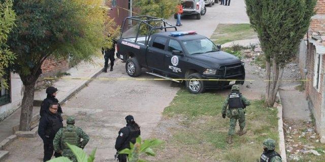 ¡Ejecutaron a balazos a un sexagenario mientras dormía en su casa en Guadalupe, Zacatecas!