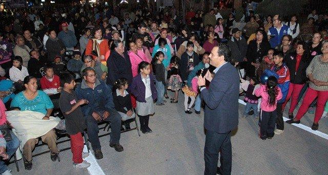 ¡Gobierno Municipal de Aguascalientes sigue dotando con infraestructura vial de calidad a la ciudadanía!