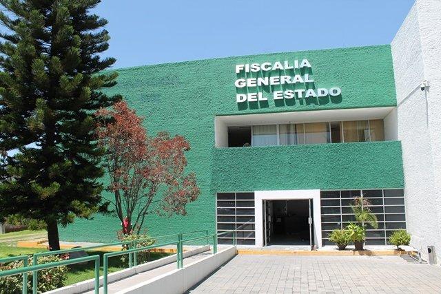¡Envían al CERESO al sujeto que asesinó a un joven de una puñalada en Aguascalientes!