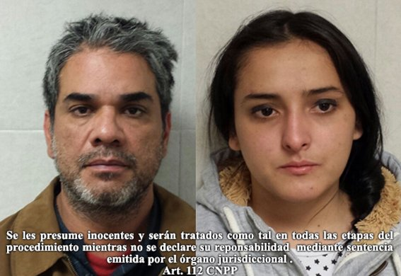 ¡La Policía Federal rescató a ciudadano colombiano secuestrado en Querétaro y detiene a 2 secuestradores!