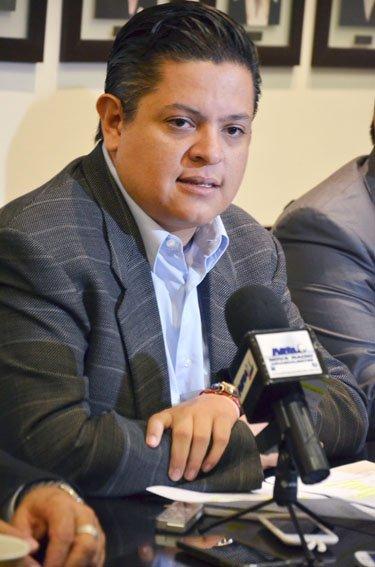 ¡Diputados priístas le mienten a la sociedad de Aguascalientes!