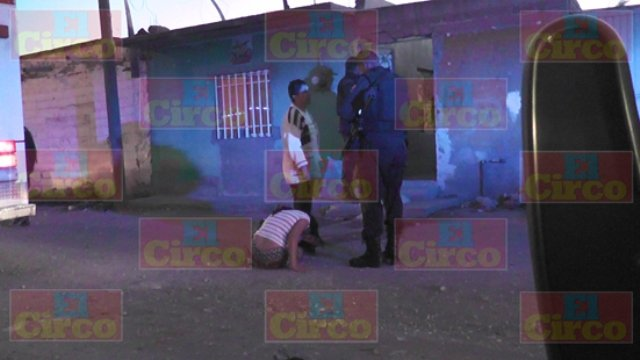 "¡3 sicarios ejecutaron a balazos a ""El Malilla"" dentro de su casa en Fresnillo!"
