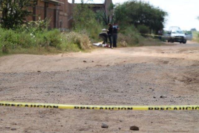 """¡Joven aguascalentense que trabajaba para """"Los Zetas"""" fue ejecutada en Zacatecas!"""