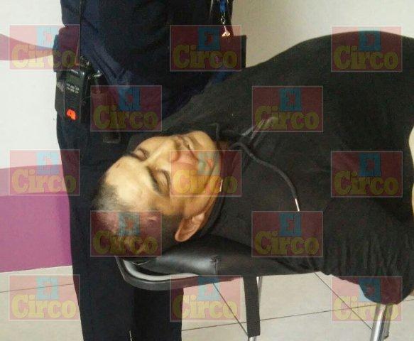 ¡Ejecutaron a un hombre e hirieron gravemente a otro en Fresnillo!