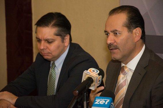 ¡Estamos haciendo grandes esfuerzos para combatir la corrupción e impunidad: MOS!