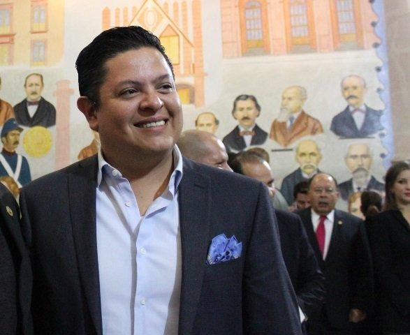 ¡Preparado y confiado con el método de la encuesta para elección de candidatos en el PAN: Mario Michaus!