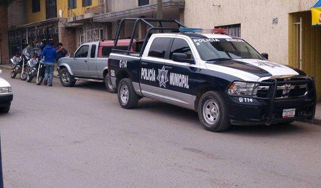 ¡Joven trabajador y sin problemas se suicidó en su casa en Guadalupe, Zacatecas!