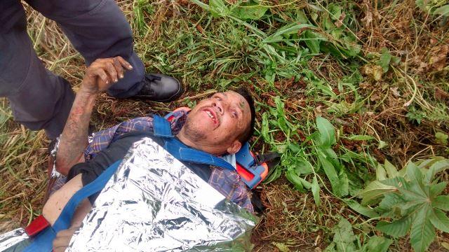 ¡Vicioso murió a causa de una hipotermia en Aguascalientes!