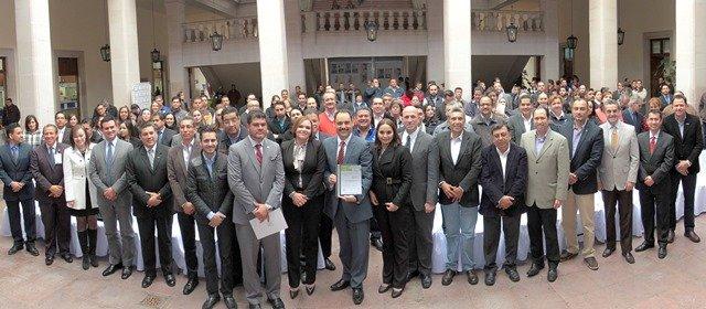 ¡El Municipio de Aguascalientes se distingue por la prestación de servicios públicos de calidad!