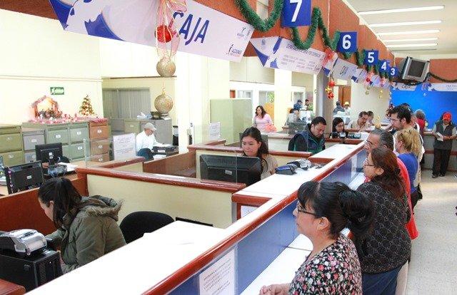 ¡Gobierno Municipal invita a aprovechar descuentos en el pago de predial!