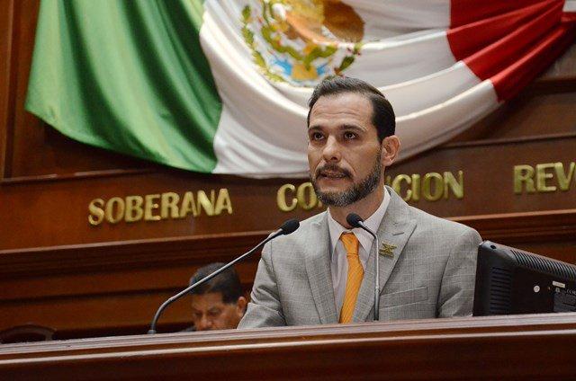 ¡Se aprueba punto de acuerdo para el rescate, reforestación, limpieza y dignificación del parque Rodolfo Landeros!