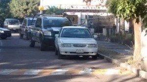 SUICIDIO 118 INTOXICADO CON BRASERO DENTRO DE AUTO EN BOULEVARES (1)